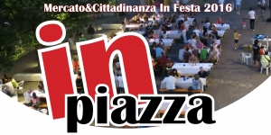 "13 agosto ad Albino ""Festa in Piazza"" di M&C"